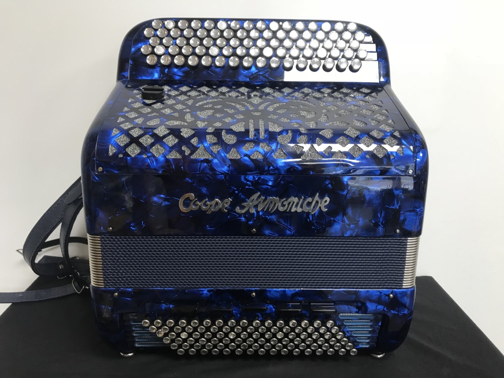 ACCORDEON COOPE ARMONICHE