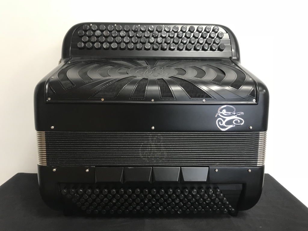 ACCORDEON SG